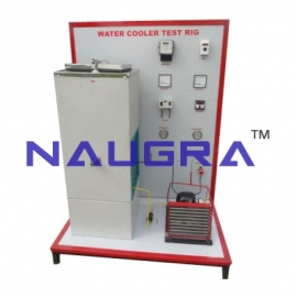 Refrigeration Air- conditioning Lab Equipments