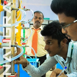 Environmental and Bio Engineering Lab