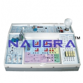 Electronics Engineering Lab Equipment