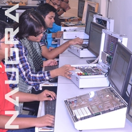 Embedded / Microprocessor Trainers