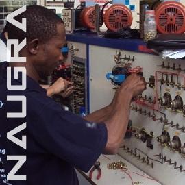 Electrical Workshop Machines