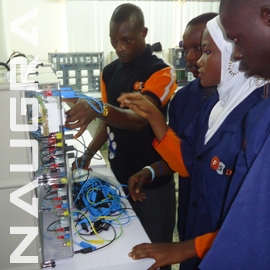 Technical Lab Instruments