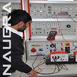 Electronics Circuits System Lab