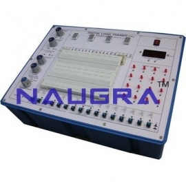 Electronics and Telecommunication Lab Equipments