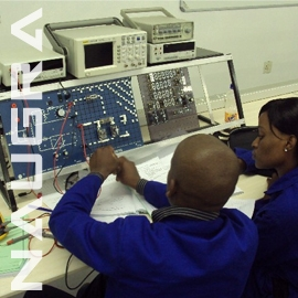 Polytechnic Electrical Lab