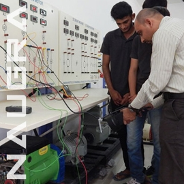Educational Motors & Machines