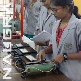 Testing Transformers Lab