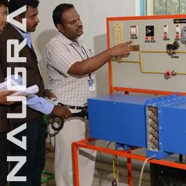 Mass Transfer Lab Instrument