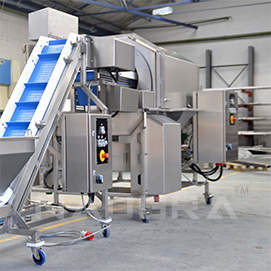 Dairy Equipments Exporters India