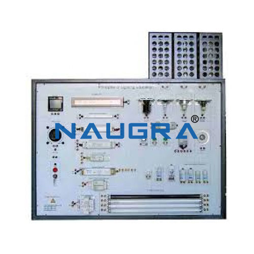 Interactive Software for Single and Three Phase Transformer Trainer