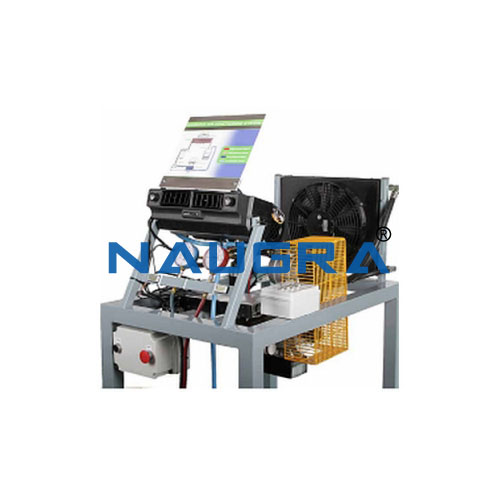 Automotive Air Conditioning Trainer