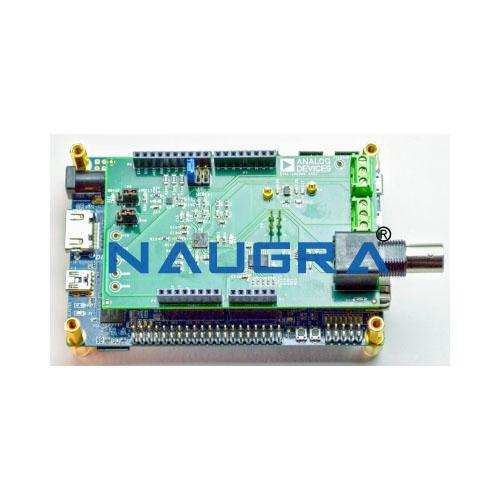 Digital Circuits Plug-in Training Kit