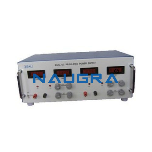 Universal Power supply for DC, AC, three-phase