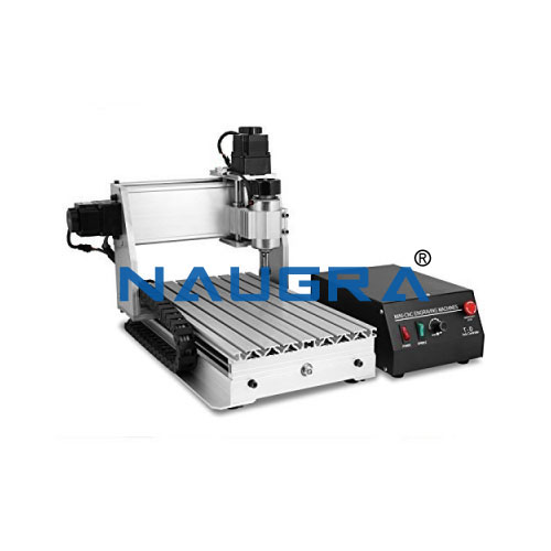CNC Milling Machine XL