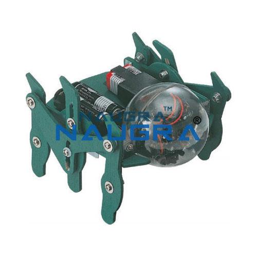 Hexapod Monster