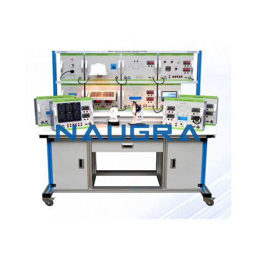 Temperature Control training system Stand-Alone