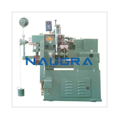 Single Spindle Automatic Lathes Machine