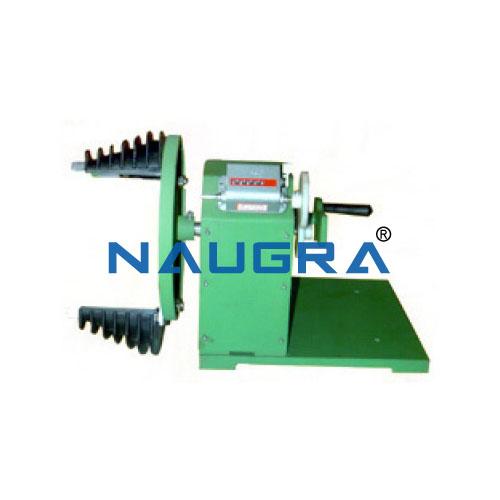 Motor Winder Equipment Kit