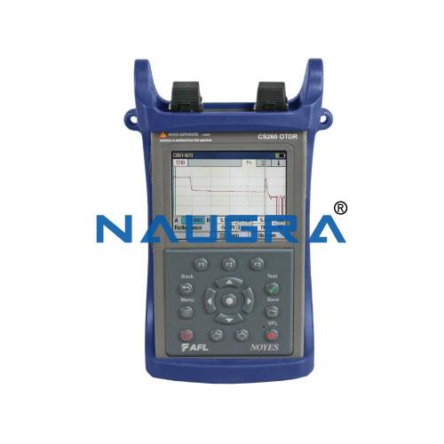 2-Wavelength Portable Otdr Single Mode
