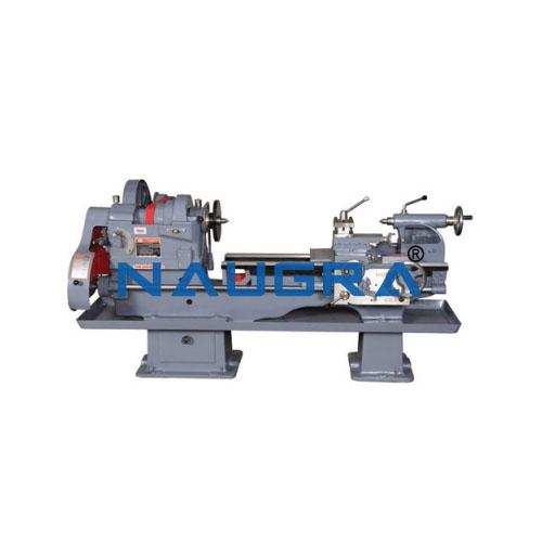 Planner Bed Change Gear Heavy Duty Lathe Machine Model Roll Master