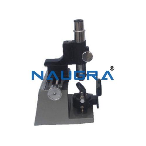 Newton Ring Microscope