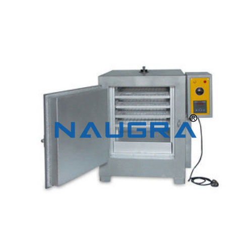 Electrode Oven