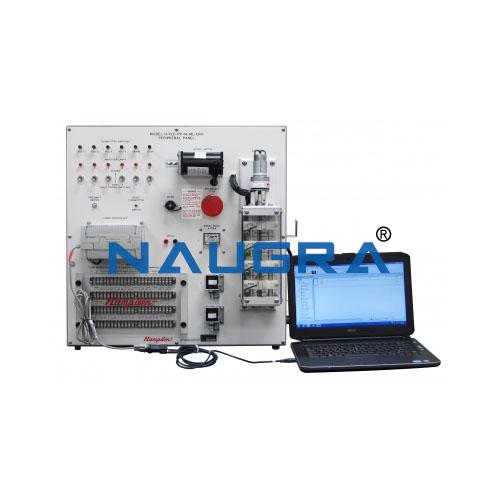 Training Model - Programmable Logic Controller