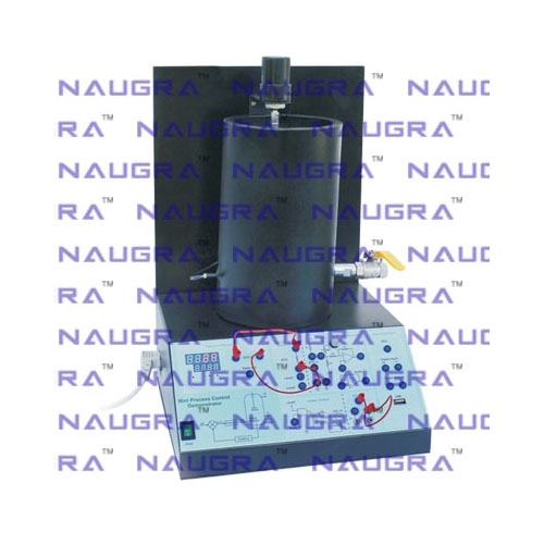 Mini Process Control Demonstrator