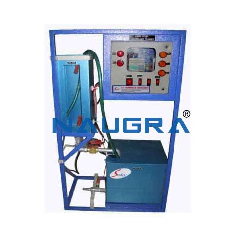 Pressure Control Trainer Air