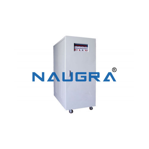 Industrial Frequency converter 3-phase