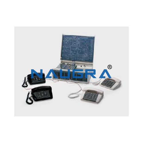 PCM Switching And  Transmission System