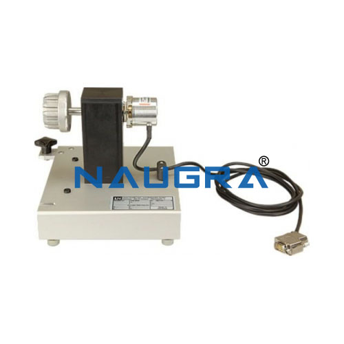 Incremental position encoder 1024 pulses