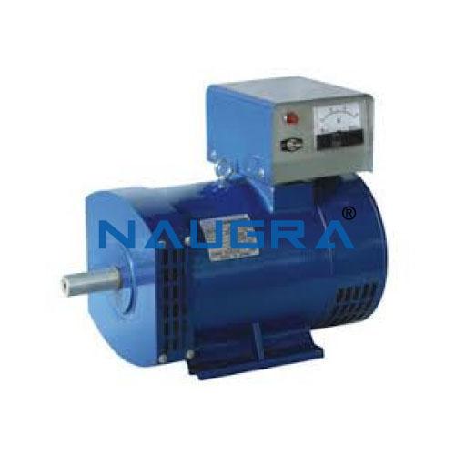 Synchronous generator/ Power Transformer / Transmission Lines