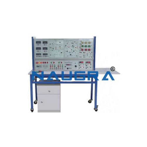 Automotive Electronic Circuit