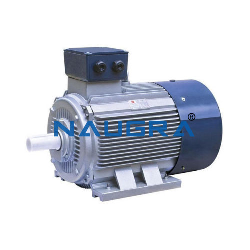 Energy-efficient motor