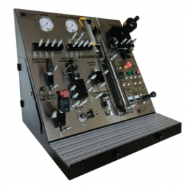 Flow Control Training System Stand-Alone