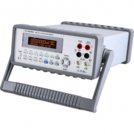 Test and Measurement System