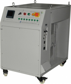 Three-phase variable Ohmic load 1KW