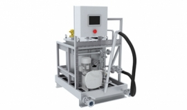 Pressure Control Training system Stand-Alone