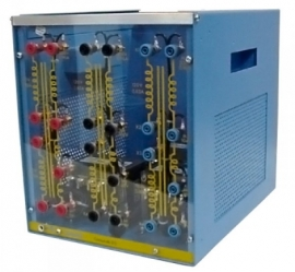 Single and Three Phase Transformer Trainer