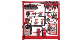 HDI Common Rail Fuel Injection System Trainer