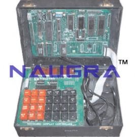 Computer Interface Trainer & Modules
