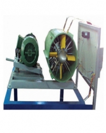 Axial Flow Pump Test Rig