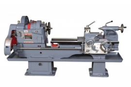 Planner Bed Change Gear Heavy Duty Lathe Machine Model Roll Master