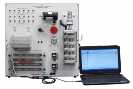 Training Model - Programmable Logic Controller