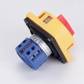 Cut-out switch