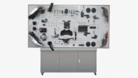 Electrical Appliante Trainer