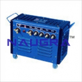 Oil Cooled Transformer