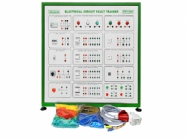 Electrical Circuit Fault Trainer