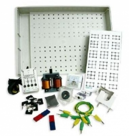 Basic Electronics Plug-in Training Kit